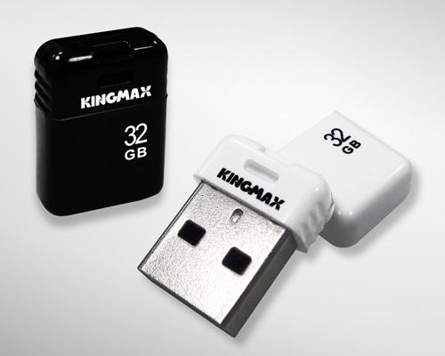 Kingmax vodotěsný flash disk
