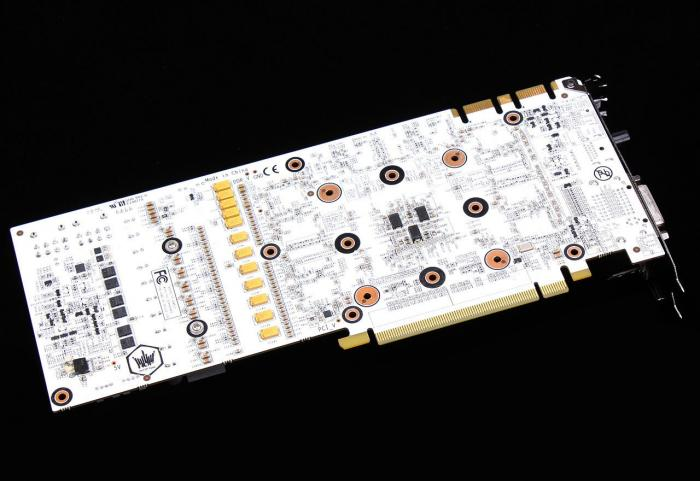 Galaxy GTX 780