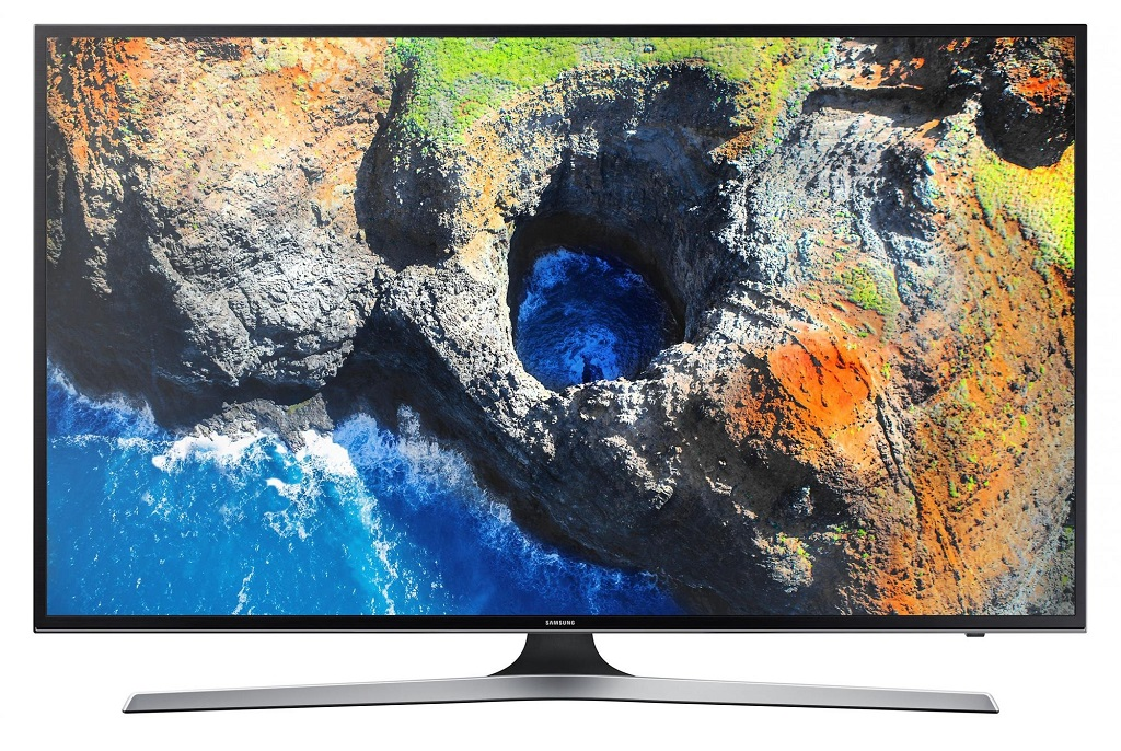 Televize SAMSUNG UE65MU6172