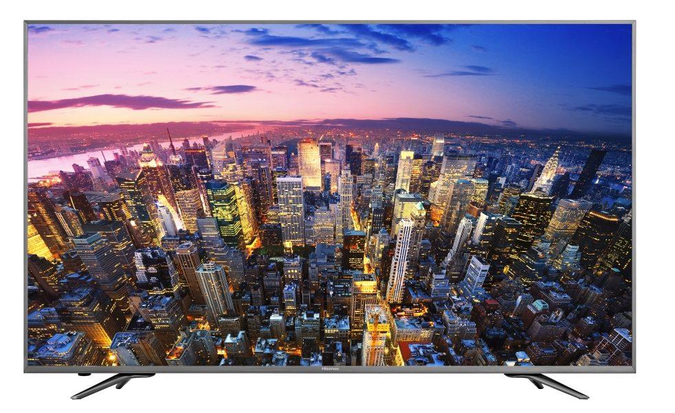 Televize HISENSE H32M2600