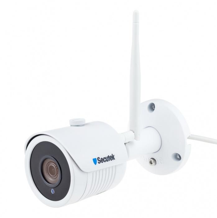 Wifi kamerový systém